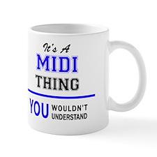 Funny Midi Mug