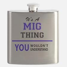 Mig Flask