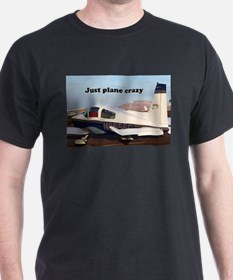 Just plane crazy: aircraft at Page, Arizon T-Shirt