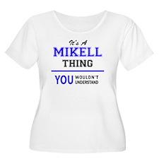 Unique Mikel T-Shirt