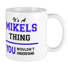 Unique Mikel Mug