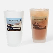 Just plane crazy: aircraft at Page, Drinking Glass