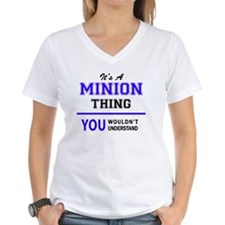 Cute Minion Shirt