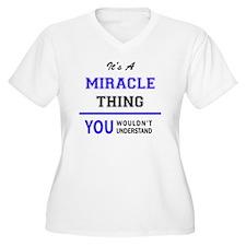 Funny Miracles T-Shirt