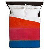 Rothko Queen Duvet Covers