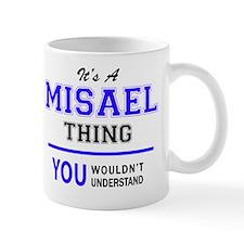 Funny Misael Mug