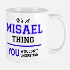 Unique Misael Mug