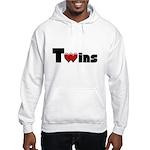 The Twins Hooded Sweatshirt