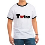 The Twins Ringer T