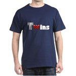 The Twins Dark T-Shirt