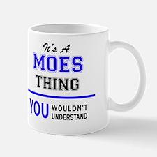 Cute Moe Mug