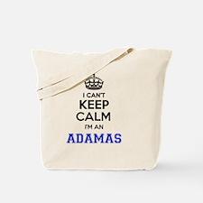 Adama Tote Bag