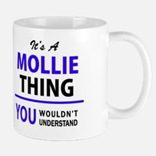 Unique Mollie Mug