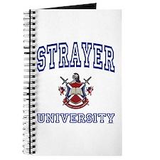 STRAYER University Journal