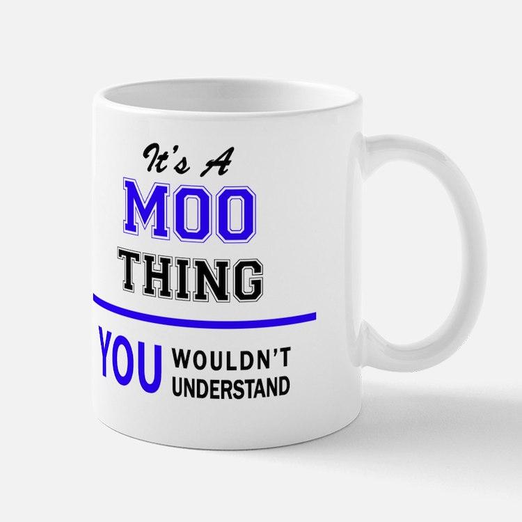 Cute Moo Mug