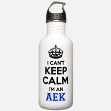 Funny Aek Water Bottle