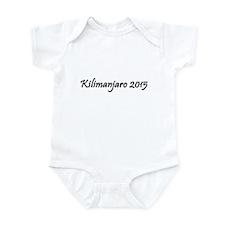 Kilimanjaro 2015 Infant Body Suit