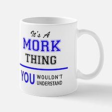 Cute Mork Mug