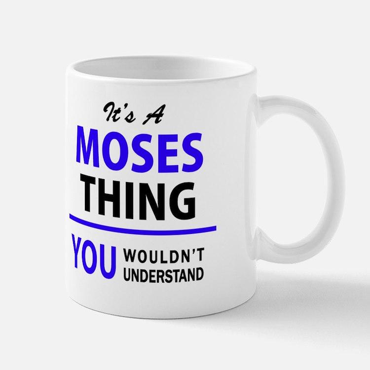 Cute Moses Mug