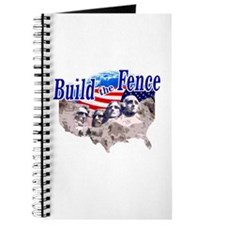 Build The Fence Journal