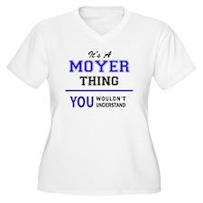 Funny Moyers T-Shirt