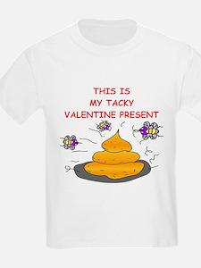 a crappy present T-Shirt