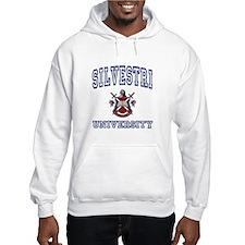SILVESTRI University Hoodie