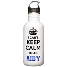 Unique Aidi Water Bottle