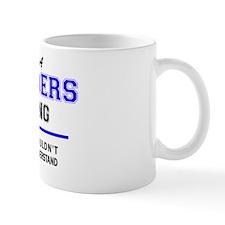 Unique Mulder Mug