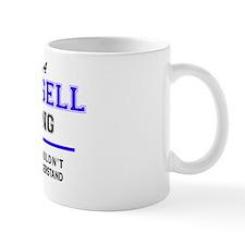 Cute Munsell Mug