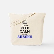 Cool Akasha Tote Bag