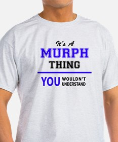 Unique Murphism T-Shirt