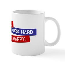 """Annoy a Liberal"" Mug"