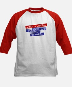 """""""Annoy a Liberal"""" Tee"""