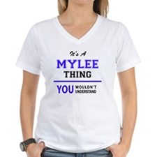 Funny Myles Shirt