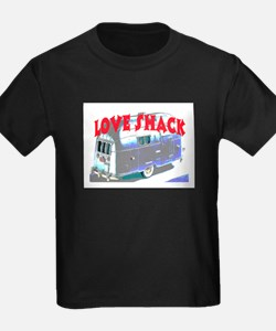 LOVE SHACK (TRAILER) T