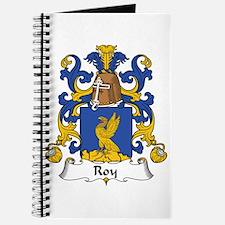 Roy Journal