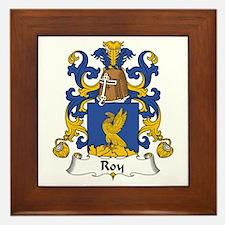 Roy Framed Tile