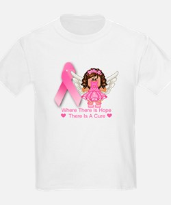 BREAST CANCER (HOPE) T-Shirt