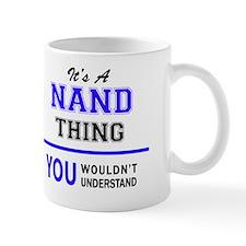 Cute Nands Mug