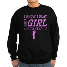 Golf Like A Girl Jumper Sweater