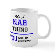 Cute Nar Mug