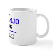 You wouldnt understand Mug