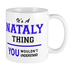 Cute Nataly Mug