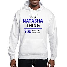Unique Natasha Hoodie