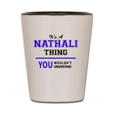 Unique Nathalie Shot Glass
