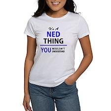 Cute Ned Tee