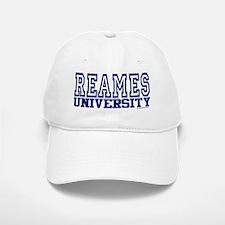REAMES University Baseball Baseball Cap