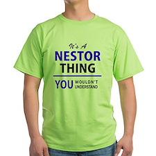 Cute Nestor T-Shirt