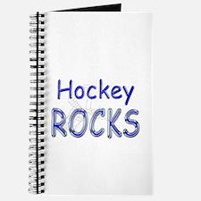 Hockey Rocks Journal